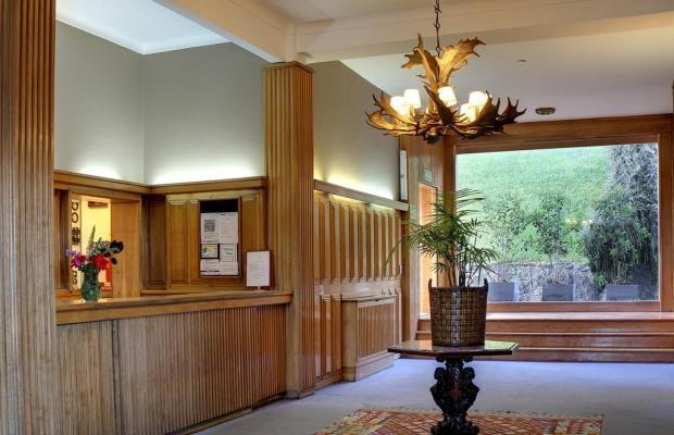 фото Hotel Tres Reyes изображение №18