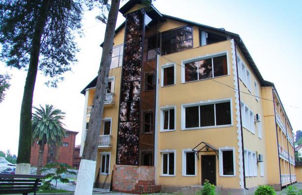 фотографии отеля Водопад (Vodopad) изображение №7