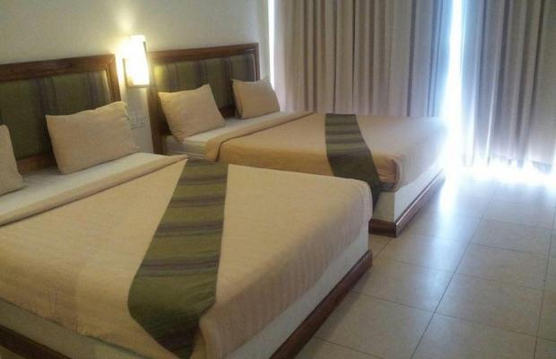 фото отеля Cambodian Resort изображение №9