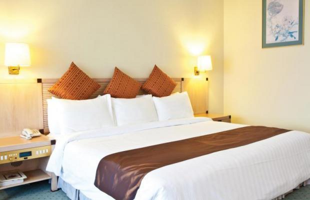 фотографии отеля Cambodiana Hotel изображение №39