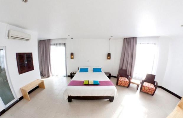 фото отеля Cara Hotel изображение №21