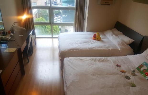 фото Gangnam Family Hotel  изображение №6