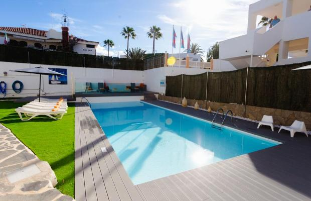 фото отеля Atlantic Sun Beach (ex. Carasol) изображение №13
