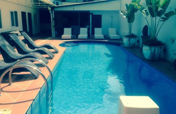 фото отеля Coolabah Hotel изображение №37
