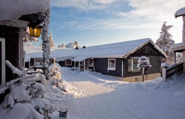фото отеля Gammelgarden изображение №1