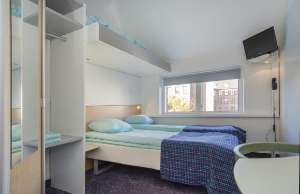 фото CABINN Scandinavia Hotel изображение №22