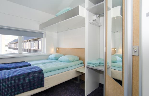 фото отеля CABINN Scandinavia Hotel изображение №17