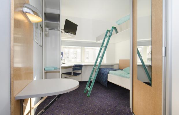 фотографии CABINN Scandinavia Hotel изображение №12