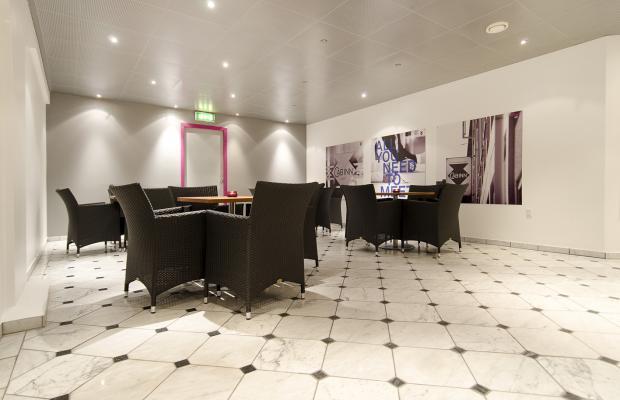 фото CABINN Scandinavia Hotel изображение №10