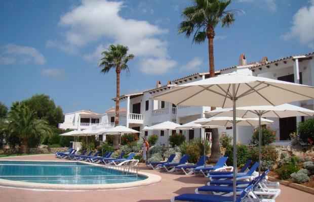 фотографии отеля Apartamentos Binibeca Mar (ex. IBB Binicudi) изображение №15