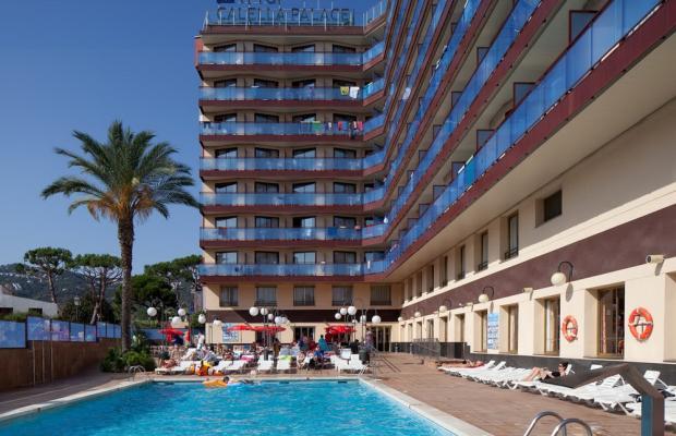 фото отеля H TOP Calella Palace (ex. H TOP Osiris) изображение №1