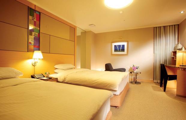 фото отеля Sunshine Hotel Seoul изображение №25