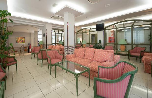 фото отеля Pato Amarillo изображение №21