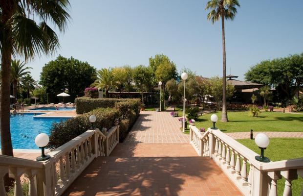 фотографии отеля Pato Amarillo изображение №7