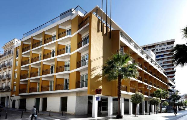 фото отеля Eurostars Tartessos изображение №1