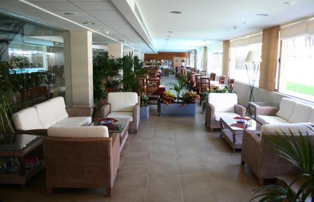 фотографии отеля Vime Islantilla (ех. Air Beach Islantilla) изображение №7