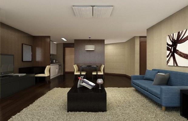 фотографии Vabien Suite 2 изображение №52