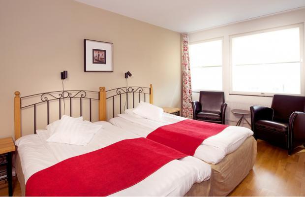 фотографии отеля Clarion Collection Hotel Odin изображение №15