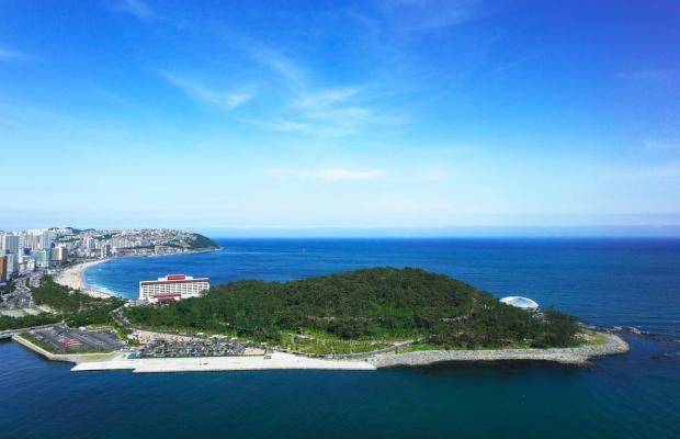 фото отеля Westin Chosun Busan изображение №49