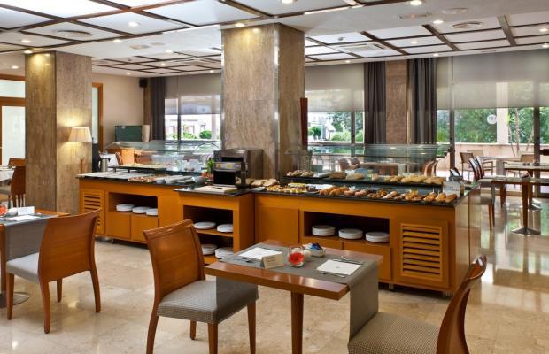 фото отеля NH Luz Huelva изображение №25