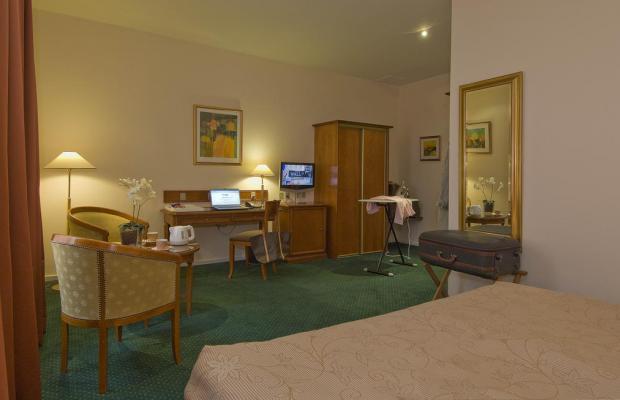 фотографии отеля Du Nord  изображение №3