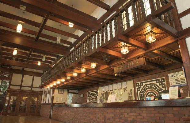 фото отеля Sorak Park Hotel & Casino изображение №9
