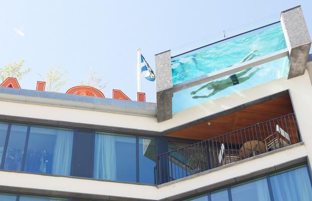 фотографии First Hotel Avalon изображение №20