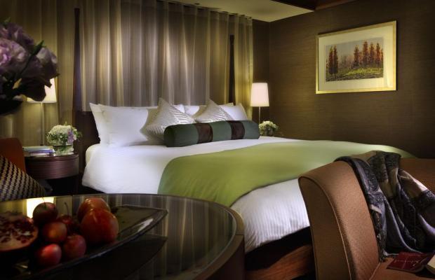 фото отеля Grand InterContinental Seoul Parnas изображение №41