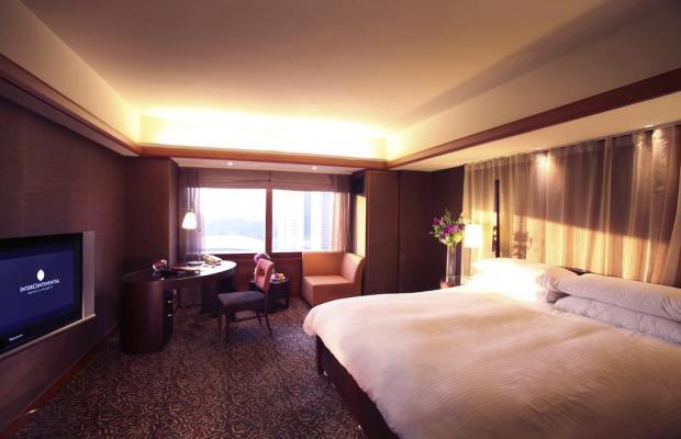 фото отеля Grand InterContinental Seoul Parnas изображение №21