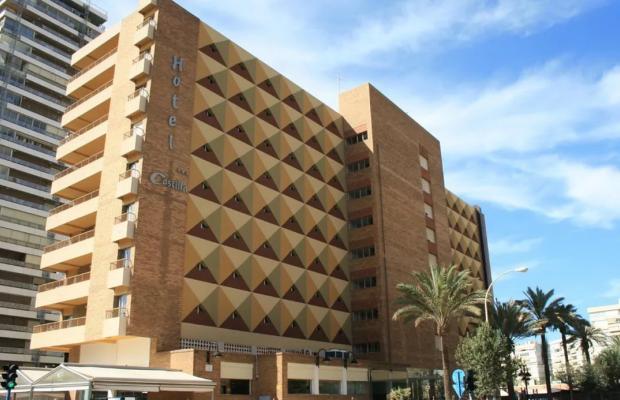фото Castilla Alicante изображение №30