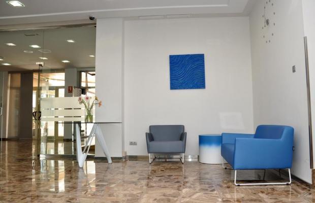 фотографии отеля Castilla Alicante изображение №11