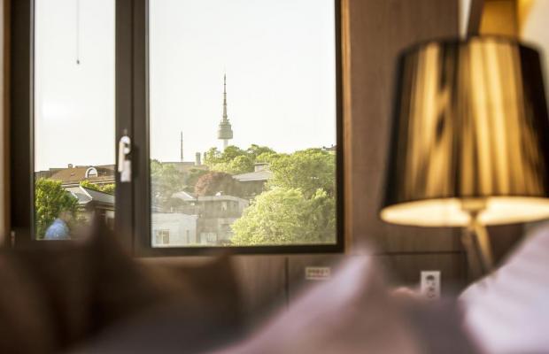 фото Hamilton Hotel  изображение №14
