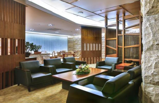 фото отеля Gyeongju Hyundai изображение №85