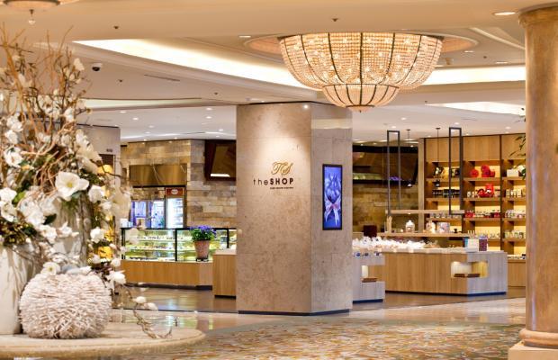фотографии отеля Gyeongju Hyundai изображение №35