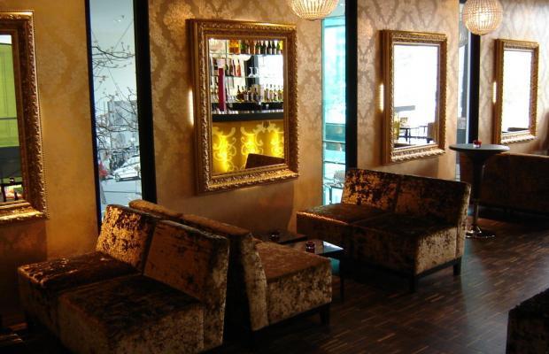 фото отеля First Hotel G изображение №53