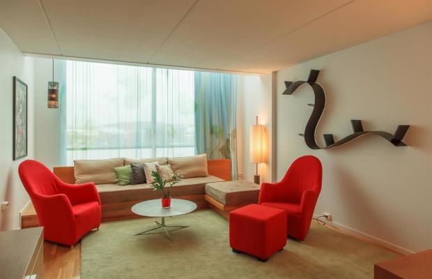 фото отеля First Hotel G изображение №21