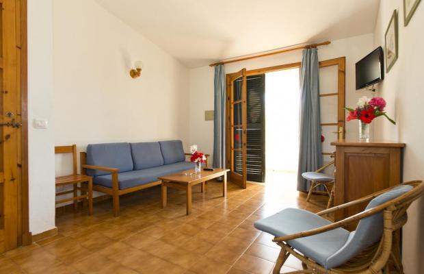 фото отеля Apartments Sa Caleta изображение №17