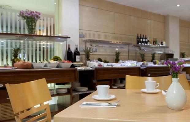 фото отеля Daniya Alicante (ex. Europa) изображение №5