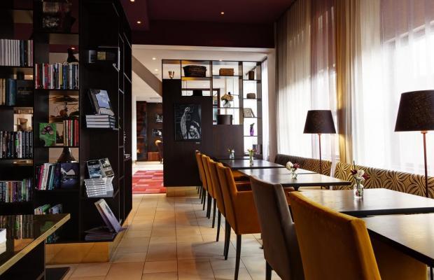 фотографии отеля Scandic No. 25 (ех. Rica Hotel) изображение №27
