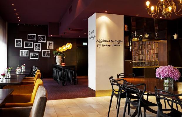 фото отеля Scandic No. 25 (ех. Rica Hotel) изображение №25