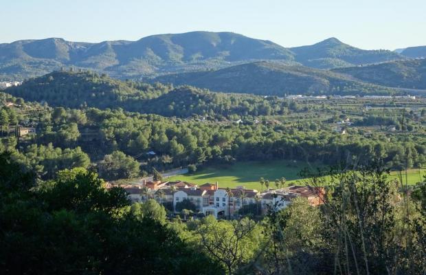 фото отеля Denia La Sella Golf Resort & Spa (Denia Marriott La Sella Golf Resort & Spa) изображение №49