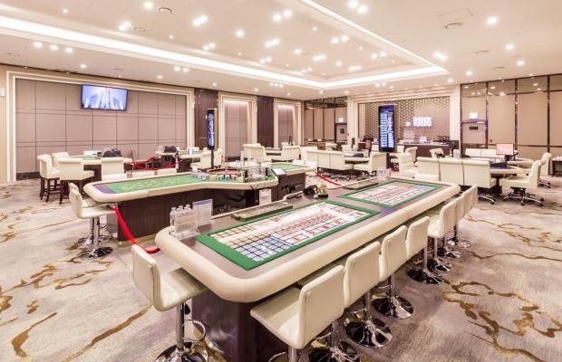 фотографии Jeju Sun Hotel & Casino (ex. Crowne Plaza Hotel And Casino Jeju) изображение №4