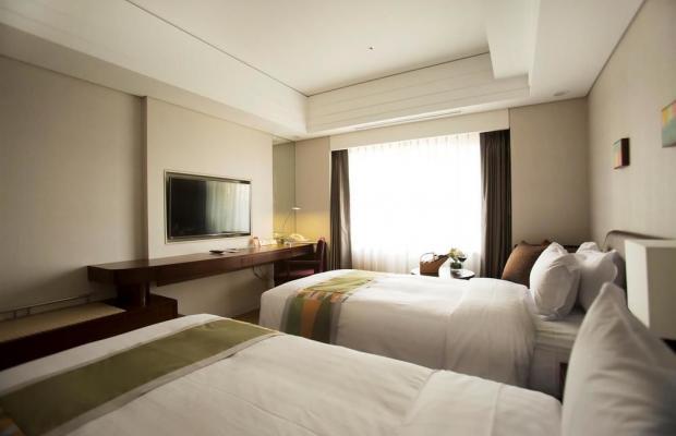 фото Best Western Premier Seoul Garden Hotel (ex. Holiday Inn Seoul; The Seoul Garden Hotel) изображение №82