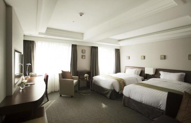 фотографии отеля Best Western Premier Seoul Garden Hotel (ex. Holiday Inn Seoul; The Seoul Garden Hotel) изображение №31