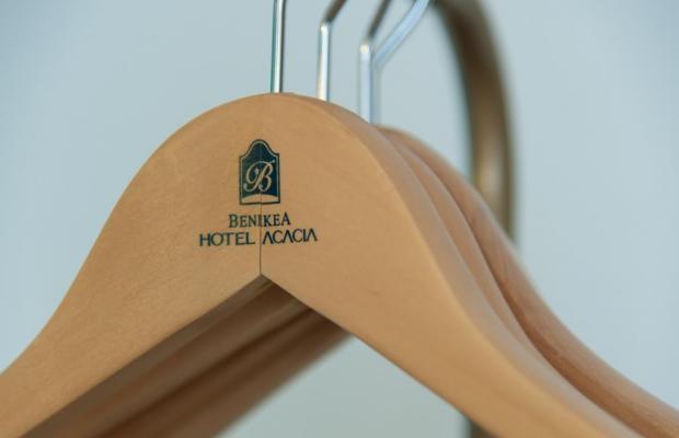 фотографии Benikea Hotel Acacia изображение №8