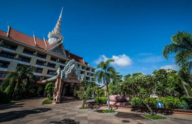 фото отеля Smiling Hotel & SPA изображение №1