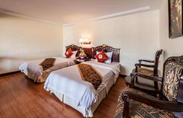 фото отеля Smiling Hotel & SPA изображение №13
