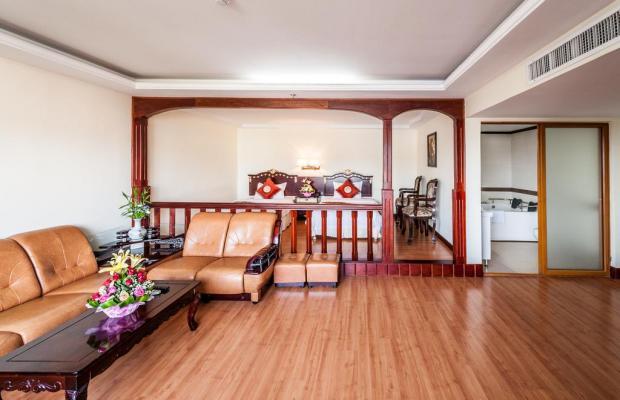 фотографии Smiling Hotel & SPA изображение №8
