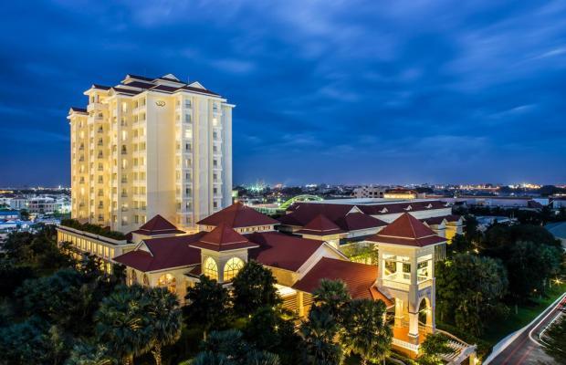 фото отеля Sofitel Phnom Penh Phokeethra изображение №1