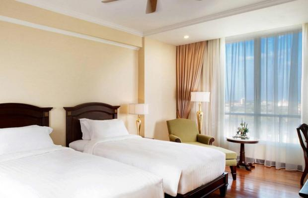 фотографии отеля Sofitel Phnom Penh Phokeethra изображение №7
